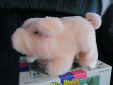 Vintage Pudgey The Piglet