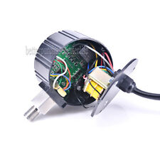 Digital Pressure Switch, 0 to -0.1Mpa Air Negative Vacuum, 240VAC G1/4 0.5%FS