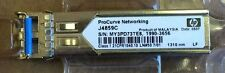 HPE X121 J4859C 1G SFP LC LX HP switches series