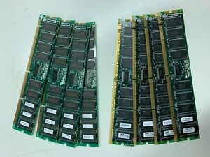 SGI O2 256mb memory kit of 8x32mb Dimms Part mumber 030-0876-002