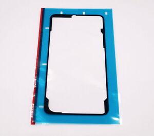 Huawei Honor 8X Akkudeckel Kleber Dichtung Klebemittel Battery Cover Adhesive