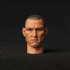 "12"" Figure HEADPLay Football player Mean Machine Vinnie Jones Man 1/6 Model Head"