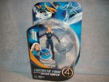 Invisible Woman Force Field Fantastic Four 4 Rise of Silver Surfer Marvel 2006