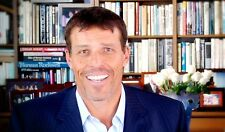 Anthony Robbins Tony Robbins Ultimate Collection All Courses Power Money