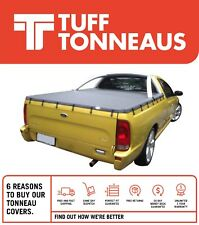 Ford Falcon AU BA BF February 1999 to May 2008, To Suit Sports Bar Bunji Tonneau
