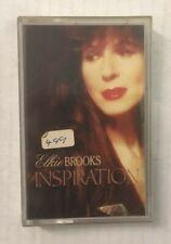 "Elkie Brooks ""Inspiration"" Tape Cassette - Never Been Played *STAC 2354* 1989"