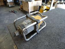 Wyco 991-115 Concrete Vibrator Universal Motor ( Motor only )