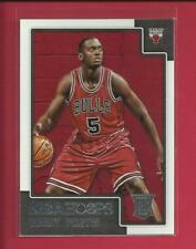 Bobby Portis RC  2015-16 Panini NBA Hoops Rookie Card # 275  Chicago Bulls