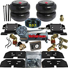 ChassisTech Tow Kit 2500/3500 RAM 03-11 Compressor and Electric Valve xzx