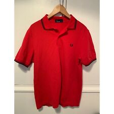 Mens Fred Perry Polo, Size Medium, Excellent Condition, Never Worn.