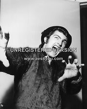 "Screaming Lord Sutch 10"" x 8"" Photograph no 1"
