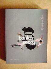 Roman Bunker Story science fiction /AA6