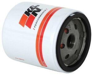 K&N Oil Filter - Racing HP-1003 fits Suzuki Kizashi 2.4 (FR), 2.4 4x4 (FR)