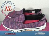 NEW Skechers Performance Women's Go Walk Glitz Walking Shoes ~ Memory Foam ~ WOW