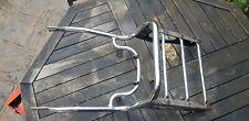 Moto Guzzi T3 T4 Rear Carrier Luggage Rack
