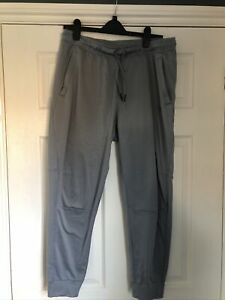 North Face tracksuit bottoms Size L
