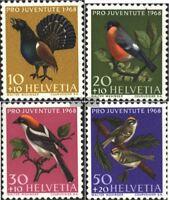 Schweiz 891-894 (kompl.Ausgabe) gestempelt 1968 Pro Juventute