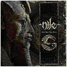 Nile - Those Whom The Gods Detest [CD]