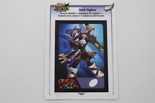 NINTENDO KID ICARUS UPRISING AKDP 079 DARK FIGHTER SILVER WING MINT