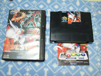 NEO GEO AES ROM PULSTAR MVS Convert from Japan Free shipping