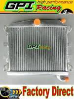 GPI NEW Aluminum Radiator Yamaha RZV500R RD500LC 51X