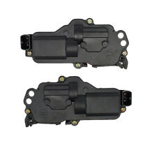 Ford Door Lock Actuator Motor a Pair of 2 Front or Rear / Left and Right Side