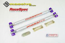 MSS Control Arms Lower LCA 64 72 GM A Body Race Cutlass Adjustable Rear Trailing