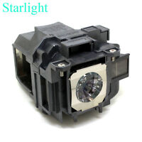 ELP78 V13H010L78  compatible projector lamp bulb with housing