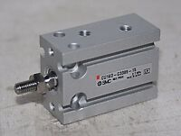 SMC  Pneumatic Cylinder  CU16D-G3389-15