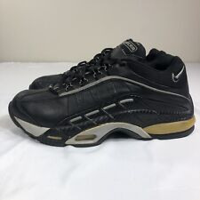 7d976f1b0d0 VTG 2000 Nike Air Max Bokul Men s 10.5 OG Running Shoes Athletic Trainer  Swoosh
