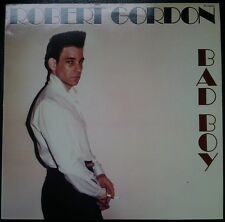 Robert Gordon - Bad Boy - disque vinyle 33t
