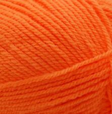 Stylecraft Special Double Knitting Over 40 Shades 100g Balls 100 Acrylic Jaffa 1256