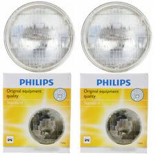 Philips High Beam Headlight Light Bulb for Lincoln Premier Mark III wz