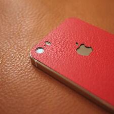 iPhone 5s Real leather skin, film  - Arte di mano -