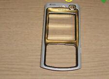 Genuine Nokia N70 White Silver Fascia Cover Housing