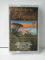 VARIOUS: The Gold Of Napoli [Mc-Italy]