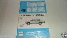 Reparaturanleitung VW Jetta 1,3 Ltr. * L * GL ab 1979 @ NEUWERTIG ! @