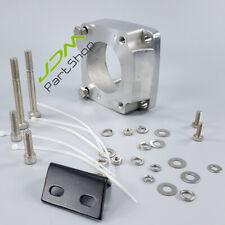 Throttle Body Adaptor for Nissan Skyline R32 R33 RB25DET Plenum Intake Manifold