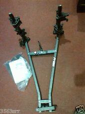 BnB Tow Bar Fitting Cycle Carrier Rear (Holds 2 Bikes).