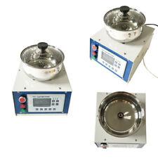 12A Laboratory Dental Super Glue Spin Coater Spinner Spin Coating Machine 110V
