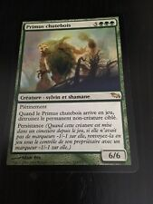 MTG MAGIC SHADOWMOOR WOODFALL PRIMUS (FRENCH PRIMUS CHUTEBOIS) NM