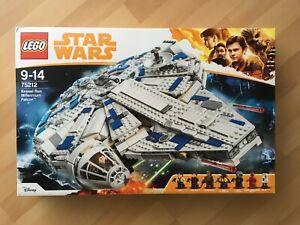 LEGO Star Wars Kessel Run Millennium Falcon - 75212