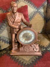 F.D.R. The Man Of The Hour Clock