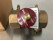 B&G Bell & Gossett Circuit Setter Plus CB-2 Balance Valve 117105