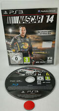NASCAR 14   Playstation 3   PS3   gebraucht in OVP