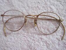 vintage 12K GF eyeglasses lot B