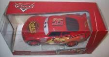 Disney Pixar CARS Lightning McQueen 1:24 Diecast NRFB 3 Languages Factory Sealed