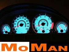 BMW E46 glow gauges plasmascheiben plasma dials tachoscheiben indiglo BMW 3er