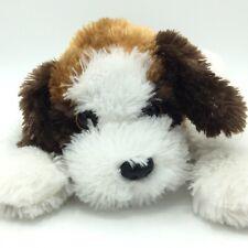 Ty Classic Yodeler Dog Beanie Buddy Brown White