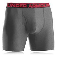 Abbiglimento sportivo da uomo pantaloncini grigi compressione